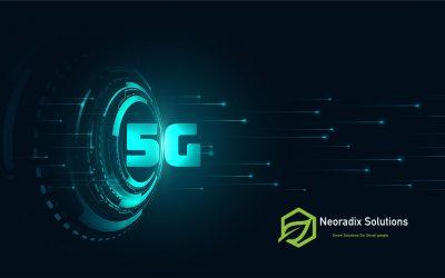 5G ¿Qué funcionalidades tiene en el mundo industrial?