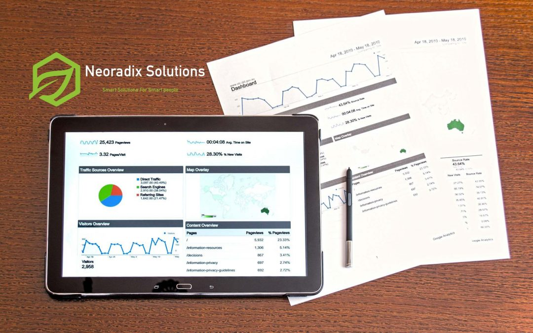 Digitaliza tu negocio con Neoradix-Murcia
